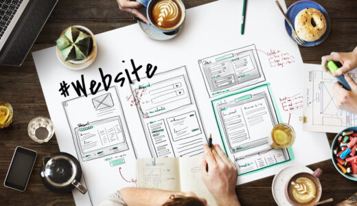 Webサイト・ホームページの作り方は大きく分けて3種類だけ!比較まとめ
