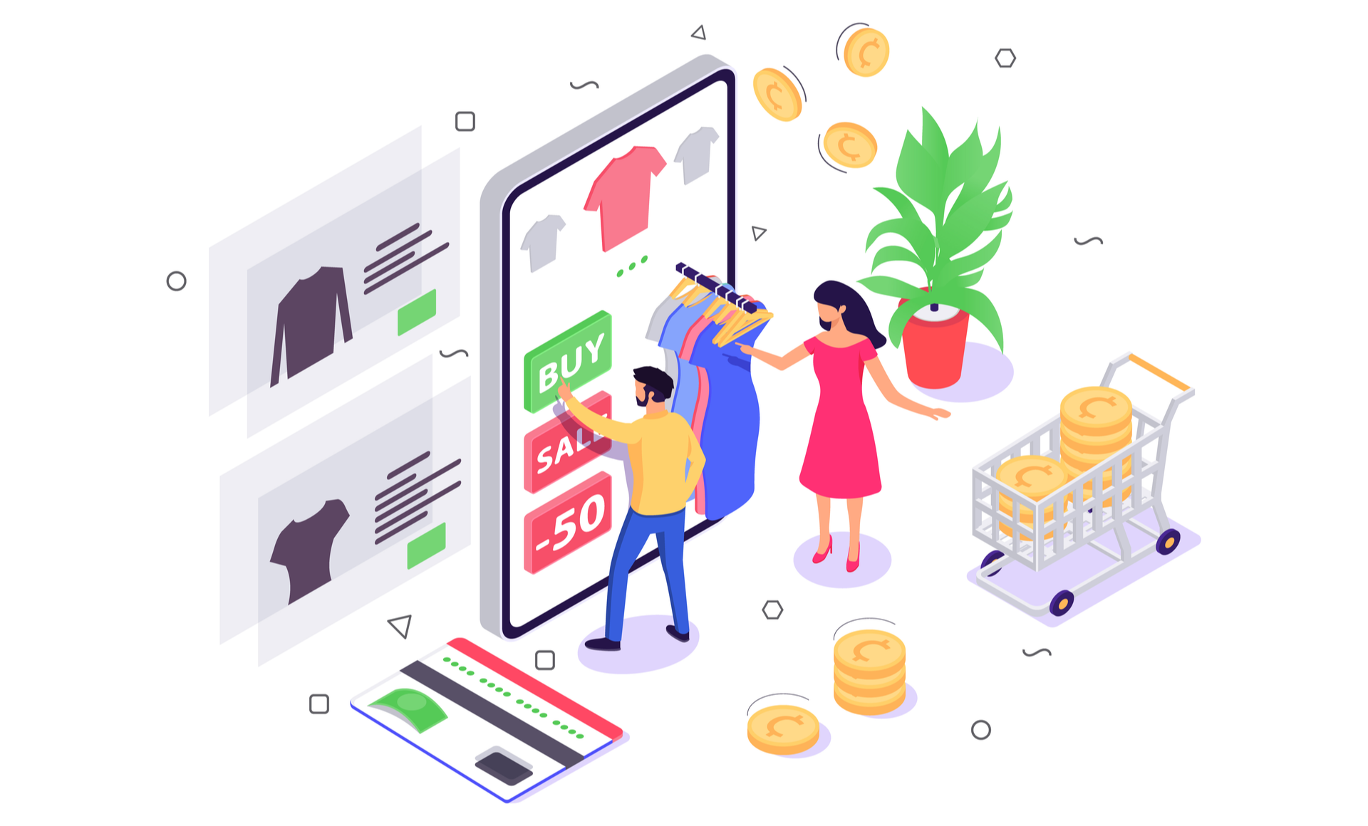 ショッピング ネット